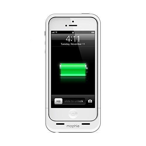 mophie-juice-pack-air-for-iphone-se-5-5s-1700mah-white-certified-refurbished-certified-refurbished