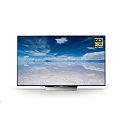 85 Inch Pro Bravia 4K Display Android W/ Rs232/Ip Control