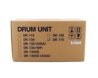 Kyocera Mita FS 1135MFP Drum Pages