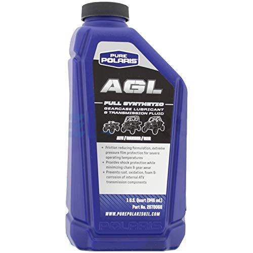 Polaris Premium Synthetic AGL Plus Gear Lube 32 oz. by Polaris (Image #1)