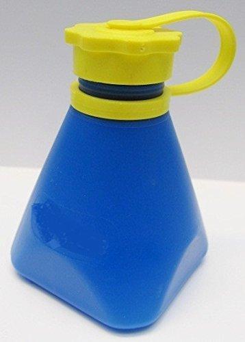 Botella de ácido clorhídrico en azul 150 ml Lote De Soldadura Plomero De Plomeria Techos Barato: Amazon.es: Bricolaje y herramientas