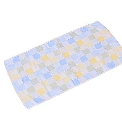Casa lávate la cara de algodón babero de bebé toallas toalla pequeña toalla Baby Towel lavarse