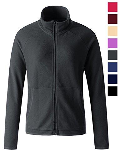 Fleece Women'S Jacket - 6