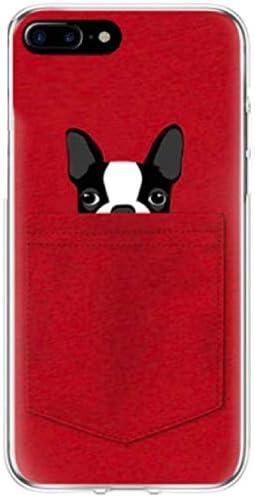 Générique Coque iPhone 7 Plus et iPhone 8 Plus Bouledogue ...