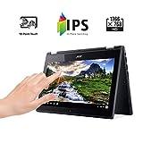 Acer Chromebook R 11 Convertible Laptop, Celeron