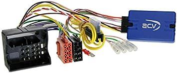 ACV 42/ 2004/ /305//_ 1/Steering Wheel Remote Control Adaptor LFB for BMW 1/Series /2013/Pioneer E81//E82//E87//E88