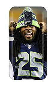 Sean Moore shop Best seattleeahawks NFL Sports & Colleges newest Samsung Galaxy S5 cases 2373672K151997237