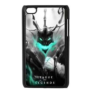 Ipod Touch 4 Phone Case League Of Legends ER949863