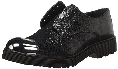 Nero Femme 999 Cult Basses Rose Noir Low Sneakers rIH0Yrg