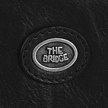 The Bridge Today Business bolso bandolera piel 36 cm Nero
