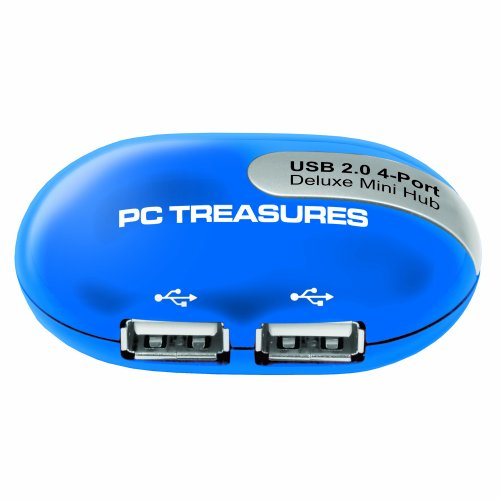 digital-treasures-usb-mini-hub-with-4-usb-ports-07209