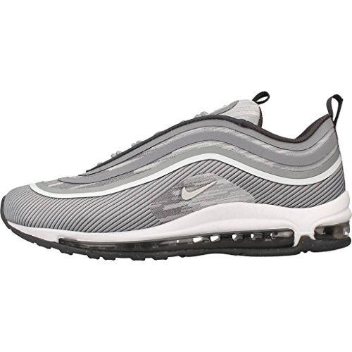 NIKE Air Max 97 UL '17 Mens 918356-007 Wolf Grey/White-dark Grey very cheap sale online cheap popular outlet latest collections discount free shipping r3KVRf
