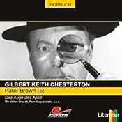 Das Auge des Apoll (Pater Brown 5) | Gilbert Keith Chesterton