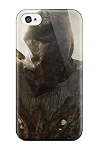 New Style New Style Hard Case Cover For Iphone 4/4s- Hellblade