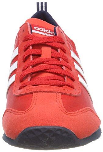 Pour Ftwbla Maruni Jog Vs Hommes Baskets Rouge rojbas 000 Adidas HxqtwZUAR