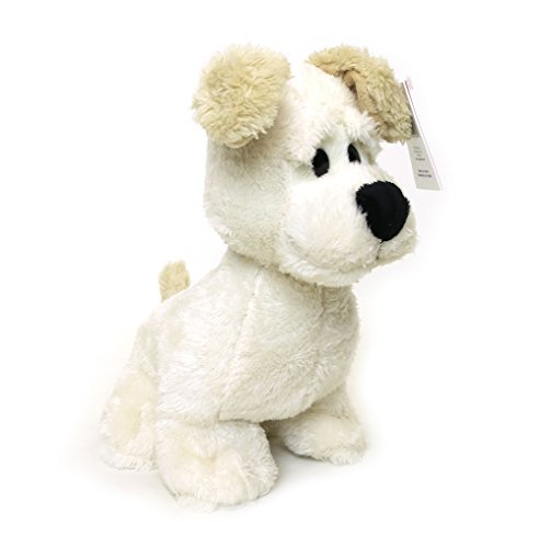 Dog 9 Inch Plush Stuffed Animal - Ralph the Dog 9