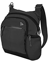 Anti-Theft Active Tour Bag, Black