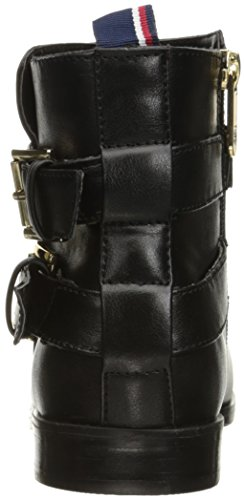 Tommy Hilfiger Women's Julie3 Ankle Bootie Black 0b0ksQ1
