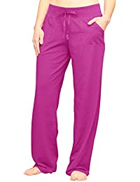 Womens Knit Lounge Pant with Pockets