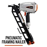 Paslode - 501000 PowerMaster Pneumatic Framing Nailer -  Air Compressor Powered