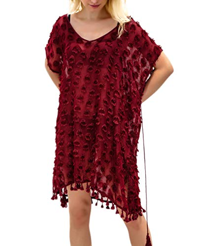 Amatory Beach Coverup Cover Up Women Summer Swim Cover-up Bathing Beachwear Swimwear