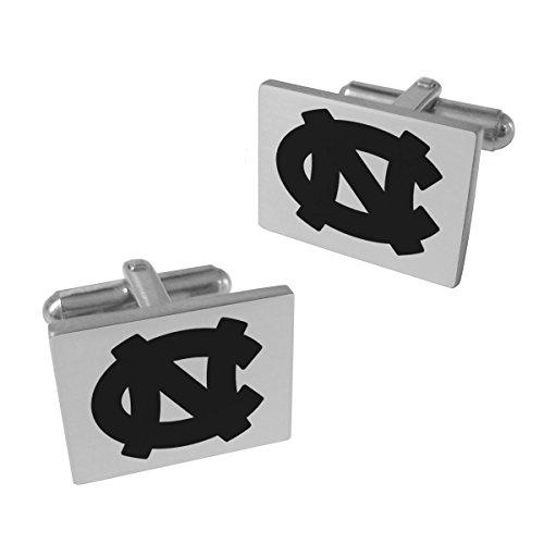 North Carolina Tar Heels Stainless Steel Original Style -