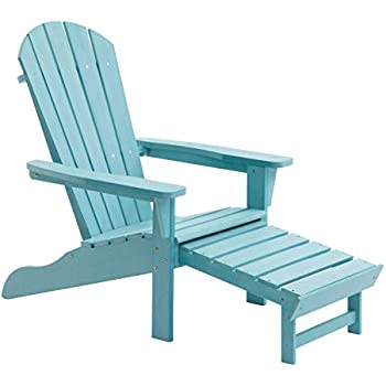 Amazon Com Big Daddy Reclining Adirondack Chair With