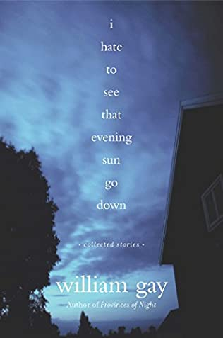 william faulkner that evening sun