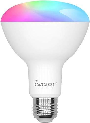 Smart Light Bulb Compatible