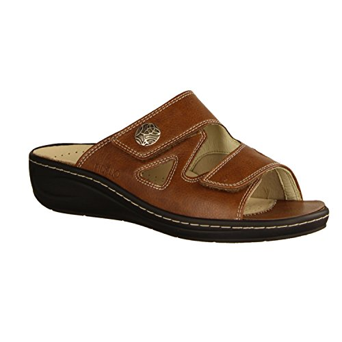 Brown Fidelio Fidelio Clogs Women's Clogs Brown Brown Fidelio Women's Women's Brown ApvFRqf