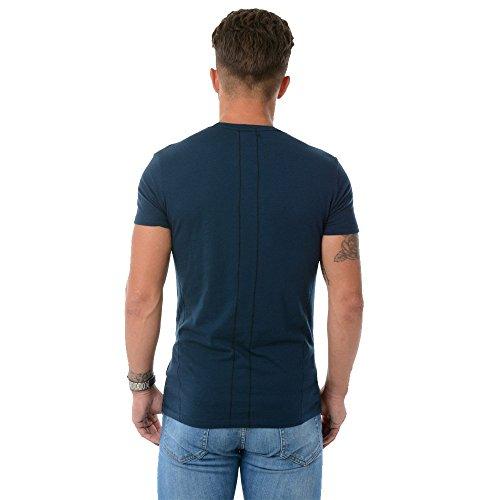 Religion Herren T-Shirt Shirt Kurzarmshirt CAN`T TOUCH THIS - B2315CTF02