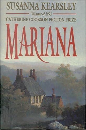 Download Mariana By Susanna Kearsley