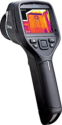 FLIR Compact Infrared Thermal Imaging Camera with MSX