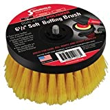 Shurhold 6-½'' Soft Brush f/Dual Action Polisher