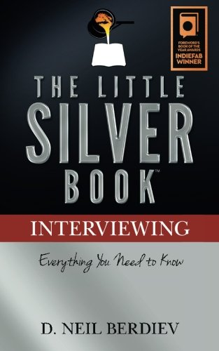 The Little Silver Book - Interviewing PDF