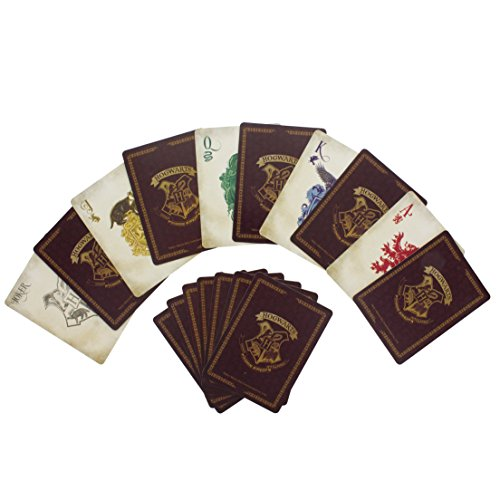 - Harry Potter Playing Cards - BLUE Packaging