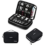 BAGSMART Electronics Organzier and Packing Cubes