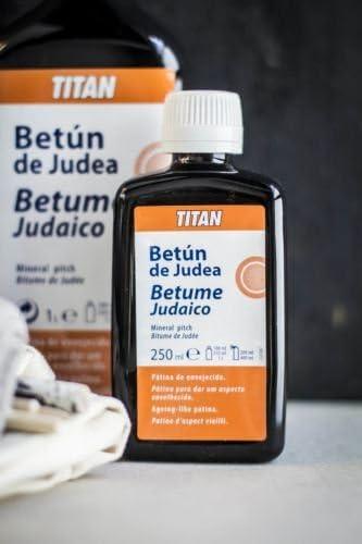 TITAN - BETUN JUDEA 1L: Amazon.es: Bricolaje y herramientas