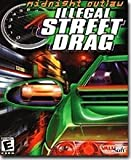Midnight Outlaw Illegal Street Drag by ValuSoft