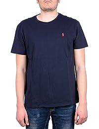 Ralph Lauren Men's Pony Logo T-Shirt