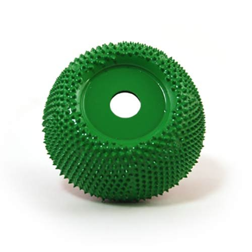 2'' Power Carving Cup Rasp (Coarse Grit)