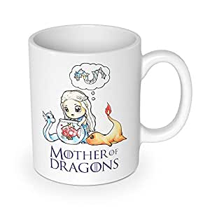 getDigital Taza Mother of Dragons