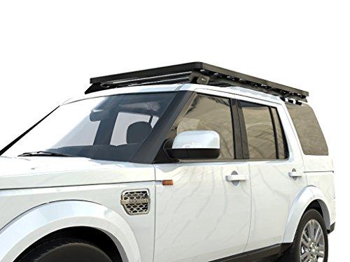 Land Rover Lr3 Amp Lr4 Roof Rack Full Size Aluminum Off