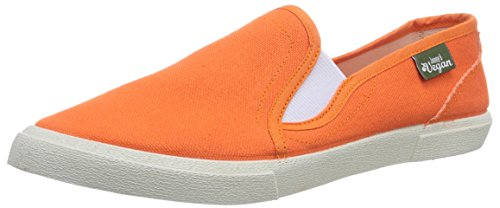 Orange Damen Sneakers Vegan Jonny`s Naranja UotaVegan TFqUZTngw