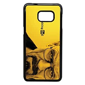 Samsung Galaxy Note 5 Edge Phone Case Black Breaking Bad TYTH3834370