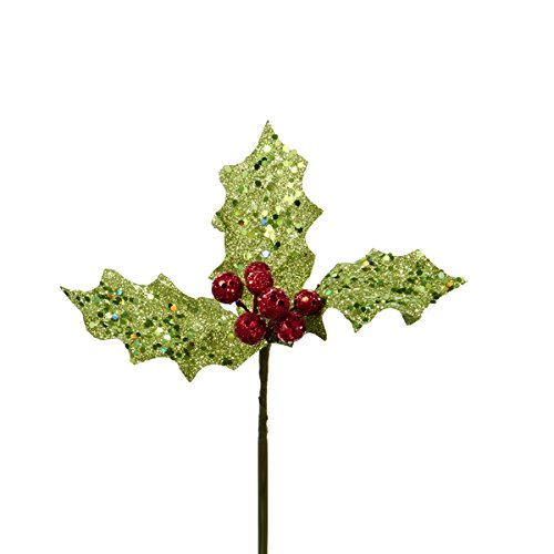 UPC 086131122347, Green and Red Holly Berry Cluster C5054 Christmas Flowers Florals