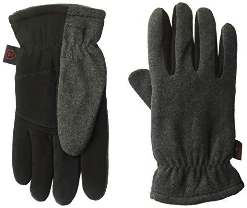 40℉ Thermal Ski Gloves Deerskin Leather Gift OZERO Men Women Winter Warm Gloves