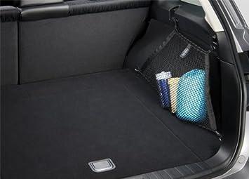 OEM Subaru Outback Rear Side Mesh Cargo Nets Black 4333199302