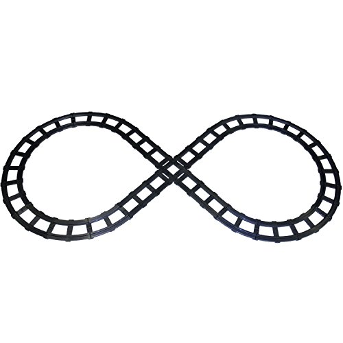 Figure 8 Conversion Train Track (Peg Perego Figure 8 Track Set)