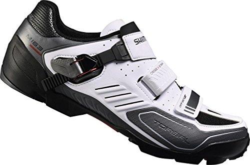 Zapatillas de Ciclismo de monta/ña para Hombre Shimano Sh-m163